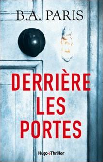 Derrière les portes -Extrait offert--B a Paris , Luc Rigoureau