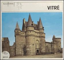 Vitré - Ille-et-Vilaine 35-Raymond Cornon