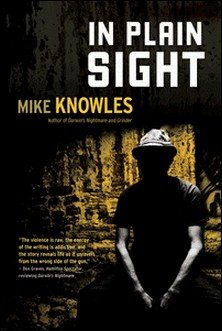 In Plain Sight-Mike Knowles , Jo Storm , Dr. Neil MacKinnon and Dr. Rho Church