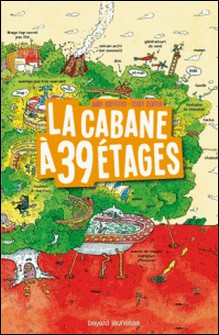 La cabane à 13 étages, Tome 03 - La cabane à 39 étages-Andy Griffiths