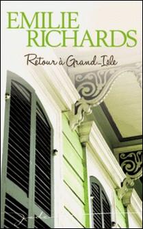 Retour à Grand-Isle-Emilie Richards