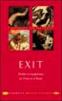 Exit - Exclus et marginaux en Grèce et à Rome-Vincent Morch