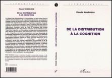 De la distribution à la cognition-Claude Vandeloise