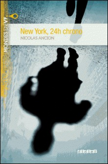 New York 24h chrono niv. A2 - Ebook-Nicolas Ancion