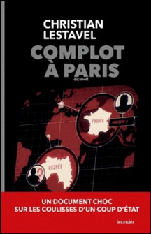 COMPLOT À PARIS-Christian Lestavel