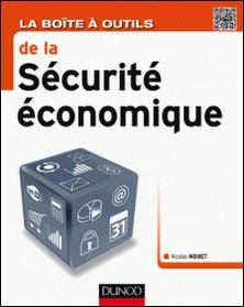 La boîte à outils de la sécurité économique-Nicolas Moinet
