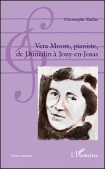 Vera Moore, pianiste, de Dunedin à Jouy-en-Josas-Christophe Baillat