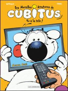 Les nouvelles aventures de Cubitus Tome 12-Erroc