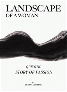Landscape Of A Woman - erotic novel-Byron Newman