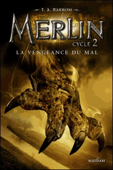 Merlin Cycle 2 Tome 2-T-A Barron