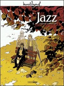 Jazz-Serge Scotto , Eric Stoffel , A. Dan