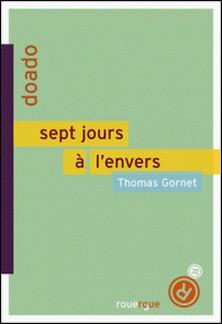 Sept jours à l'envers-Thomas Gornet