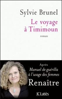 Le voyage à Timimoun-auteur