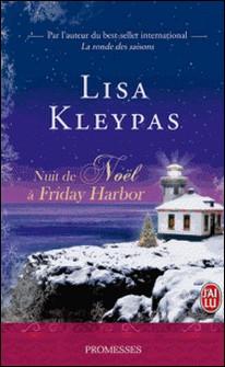 Nuit de Noël à Friday Harbor-Lisa Kleypas