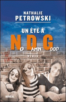 Un été à No Damn Good-Nathalie Petrowski