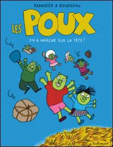 Les Poux Tome 1-Cédric Ramadier , Vincent Bourgeau