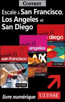 Escale à San Francisco, Los Angeles et San Diego-Collectif