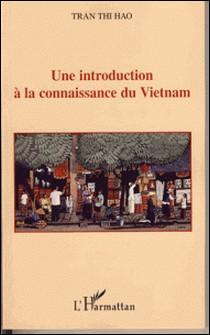 Une introduction à la connaissance du Vietnam-Tran Thi Hao