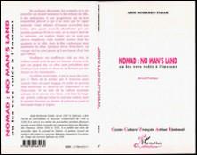 NOMAD. No man's land ou les vers volés à l'instant-Farah Abdi-Mohamed