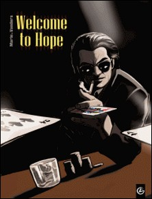 Welcome to Hope Tome 1 à 3-Vanders , Marie