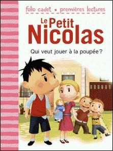 Le Petit Nicolas Tome 11-Emmanuelle Lepetit