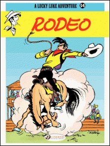 A Lucky Luke Adventure Tome 54-Morris