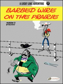 A Lucky Luke Adventure Tome 7-Morris
