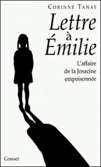 Lettre à Emilie-auteur