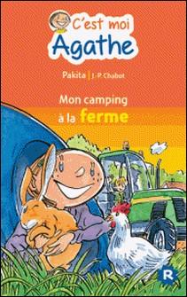 C'est moi Agathe - Mon camping à la ferme-Pakita