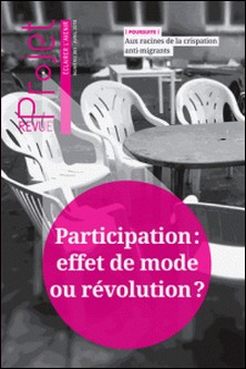 Projet N°363, avril 2018-Collectif