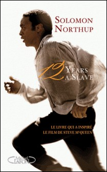 12 Years a Slave-Solomon Northup