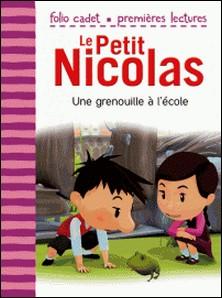 Le Petit Nicolas-Emmanuelle Lepetit