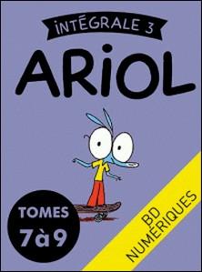 Pack Ariol T7 à 9-Rémi Chaurand , Emmanuel Guibert