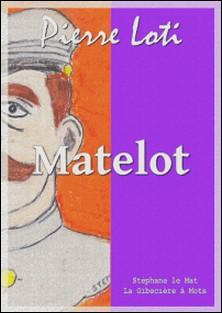 Matelot-Pierre Loti