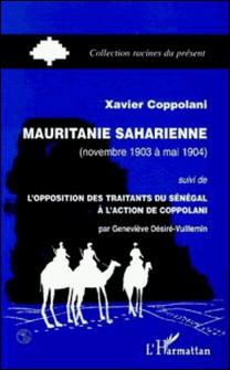 Racines du Présent-Xavier Coppolani