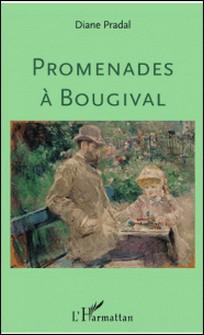 Promenades à Bougival-Diane Pradal