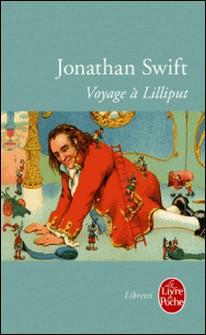 Voyage à Lilliput-Jonathan Swift