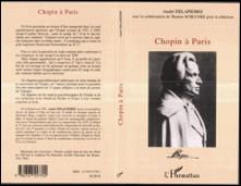 Chopin à Paris-Delapierre