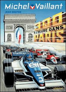 Michel Vaillant Tome 42-Jean Graton