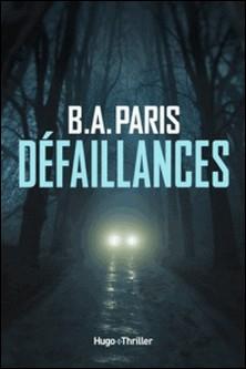 Défaillances-B-A Paris