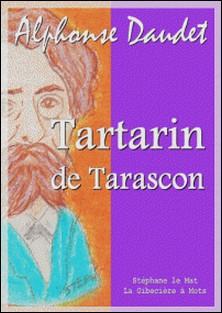 Tartarin de Tarascon-Alphonse Daudet