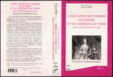 L'éducation des femmes en Europe et en Amérique du Nord de la Renaissance à 1848 - Réalités et représentations-Collectif