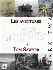 Les aventures de Tom Sawyer-Mark Twain
