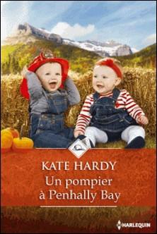 Un pompier à Penhally Bay-Kate Hardy