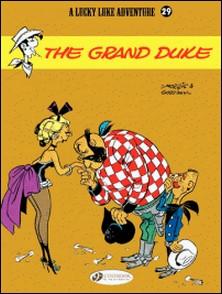 A Lucky Luke Adventure Tome 29-René Goscinny , Morris