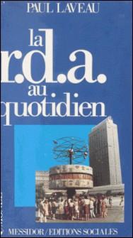 La R.D.A. au quotidien-Paul Laveau