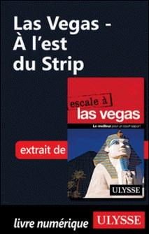 Las Vegas - A l'est du Strip-Alain Legault