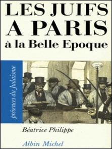 Les Juifs à Paris à la Belle Époque-auteur