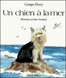 Un chien à la mer-Georges Fleury