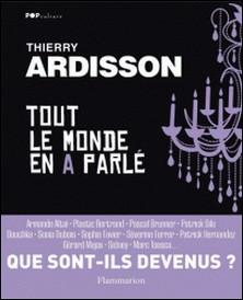 Tout le monde en a parlé-Thierry Ardisson